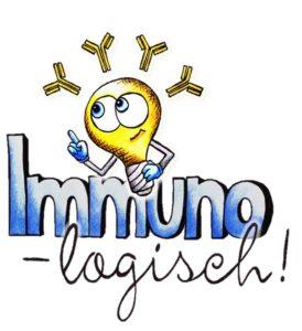 Immunologisch_Logo